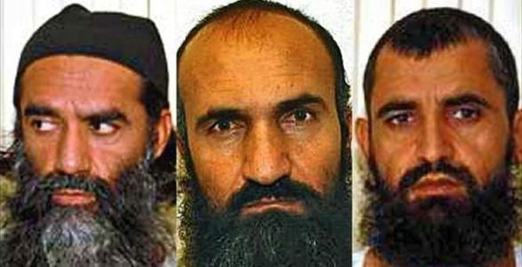Surprise: Released Taliban Vows to Resume Violent Jihad Against America – Thanks Mr. President