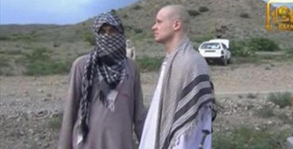 Report: Bergdahl Declared Himself a 'Warrior for Islam'
