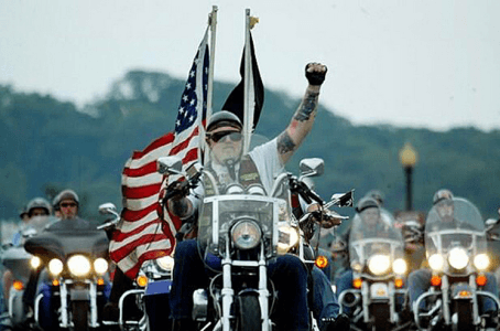 Bikers Are On Their Way to Mexico to Do What the American Government Won't – Free Our Marine