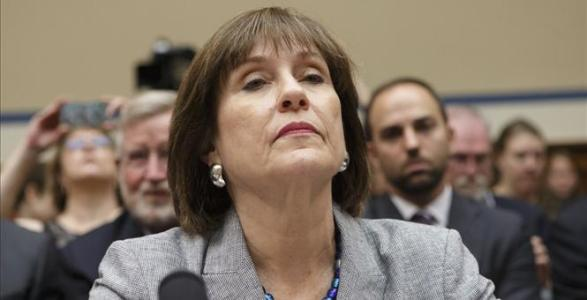 "Lies: IRS Also ""Lost"" Emails of Six Other Really Important Officials Who May Have Targeted Conservatives"