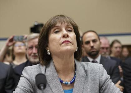 IRS Rules Say Lerner Was Required to Keep Printed Copies of Those Supposedly 'Lost' Emails