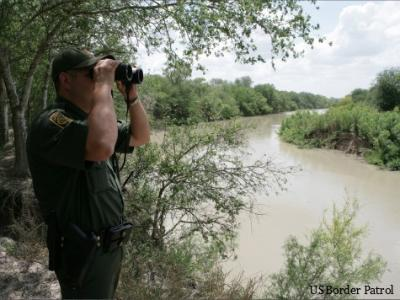 Crisis Leaves 'Vast Swaths' of Border Unprotected, Cartels 'in Control'