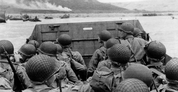 Why D-Day Matters