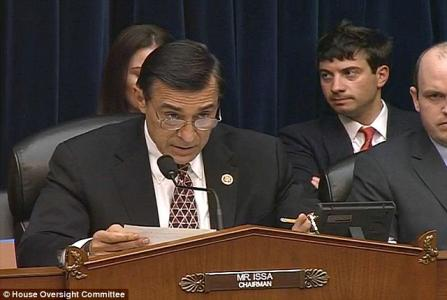 House Rep. to IRS commissioner: 'You have a problem maintaining your credibility'