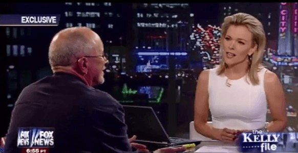 Sneak Peek: Megyn Kelly Asks Former Terrorist And Obama 'Acquaintance' Bill Ayers the Hard Questions