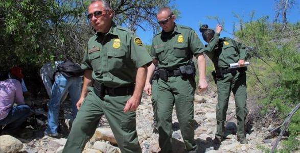 Former Border Patrol Officers on Child Crisis: Orchestrated and Contrived Assault on Americans