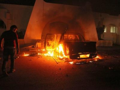 Report: Benghazi Attackers Communicated via State Dept. Cell Phones During Attack