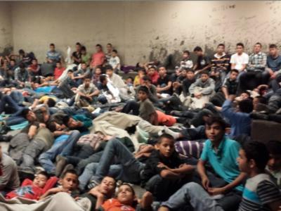Ted Cruz: 'Obama's Lawlessness' Responsible for Spike in Illegal Immigration