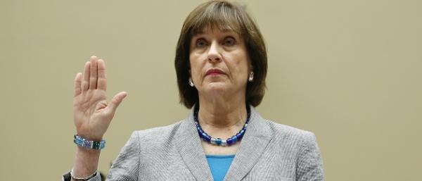 IRS CANCELLED Contract with Email-Storage Firm Weeks After Lerner's Computer Crash