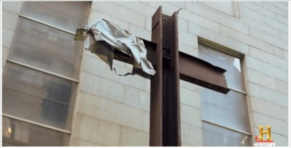 Court Rules in Favor of Ground Zero Cross, Rejects Atheists' Appeal