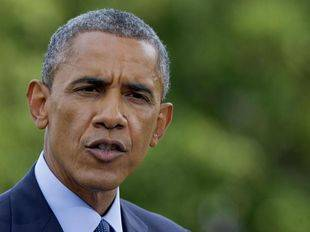 House votes to sue Obama over claims of presidential power