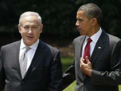 Obama's Betrayal of Israel Will Not Be Forgotten