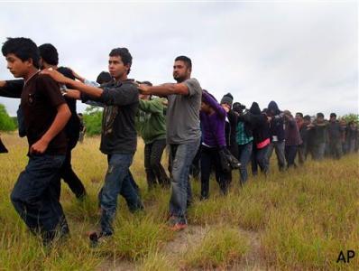 Border Crisis Poll: Public Turns Against Obama, Democrats & Media