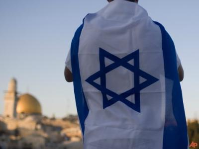 The Left Hate Israel Because It Is Everything They Despise: Capitalist, Conservative and Patriotic