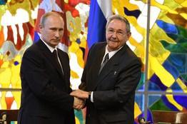 Putin Restores a Cuban Beachhead