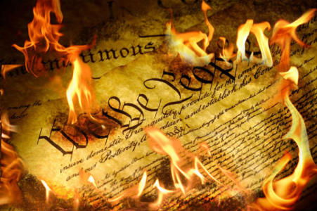 "Obama seeks to circumvent the Constitution for ""climate change"" treaty"