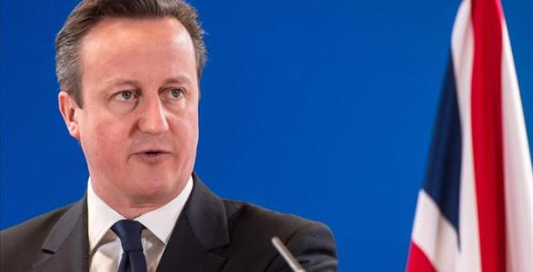 Hey Obama, David Cameron Has a Strategy for Defeating Terrorism