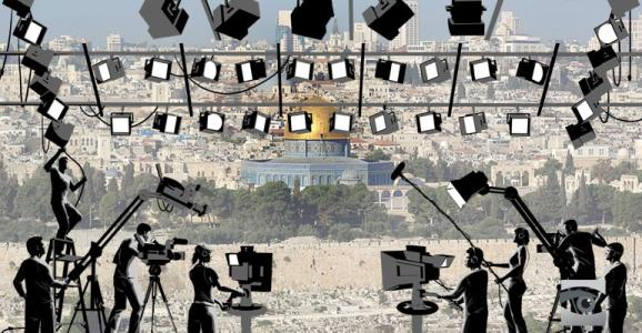 Ex-AP Correspondent Exposes the Media's Israel Obsession