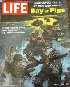 Heroism at the Bay of Pigs: A 55th Anniversary Tribute