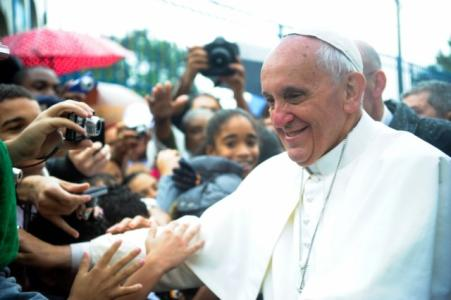 "Pope Francis Calling Out Common Core When Criticizing About ""Guinea Pig"" Education Programs"