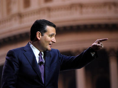 Cruz Letter: Why is the IRS Auditing Breitbart News?