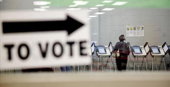 VOTER FRAUD:  Study Reveals Significant Number of Non-Citizens Vote in US Elections