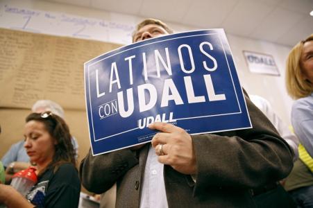 Hispanics on a GOP Senate: Sure, why not?