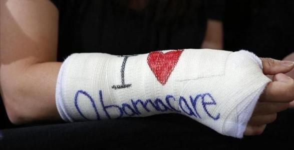 Obamacare Twice as Likely to Hurt Americans than Help