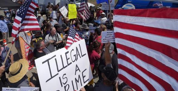 Obama Admin. Won't Let States Ask for Proof of Citizenship … On Voter Registration Form!