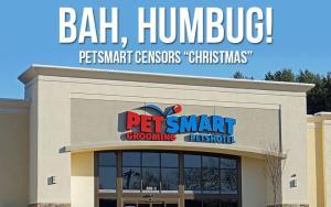Boycott PetSmart this Christmas