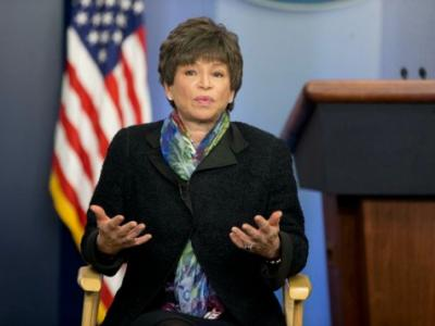 Confirmed: Valerie Jarrett Keeping In Touch With Gov. Nixon During Ferguson Fiasco