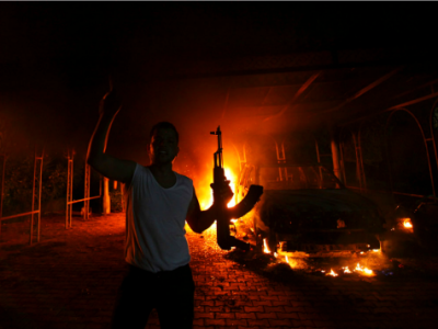House Intel Committee Releases Benghazi Findings, Some at Odds with Prior News Reports