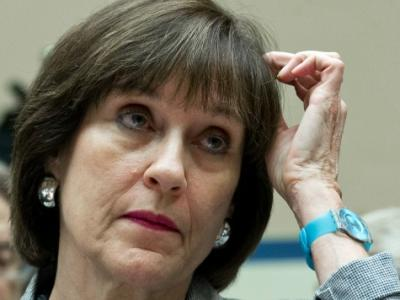 Surprise, 30,000 Lois Lerner IRS Emails Discovered Late Friday Afternoon