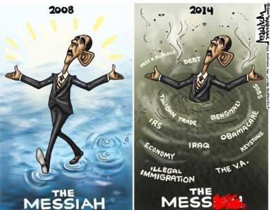 The Messia