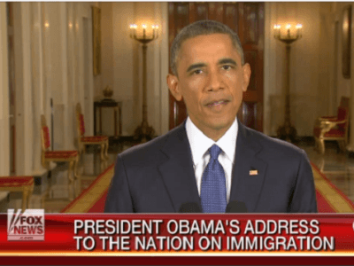 Conservative Hispanics Dissatisfied With Obama's Immigration Plan