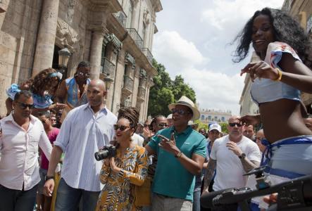 Castro 1, USA 0: No concessions, just more repression