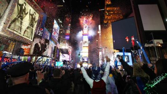New Year's Eve Protests Set To Shut Down Major Cities Across America