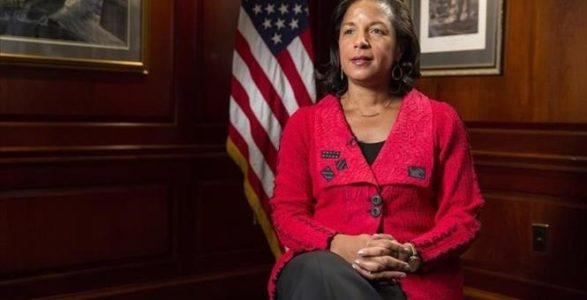 Former Officials: Actually, Susan Rice's Alleged Unmasking Requests Were Not Business As Usual