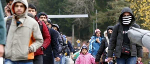 German Court System On The Verge Of 'Collapse' Due To Mass Immigration