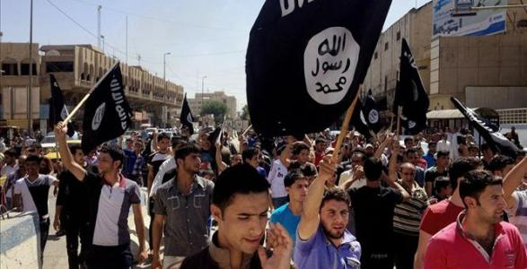 What Do the Islamic State and Communists Have in Common?