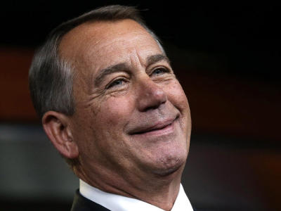 Six Times John Boehner Proved His Incompetence