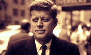 What Would JFK Have Done?