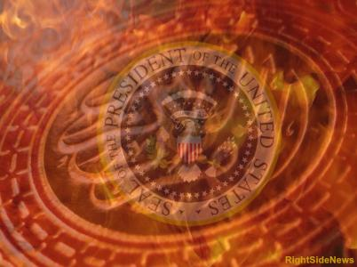 "Betrayal Papers Part 2: In Plain Sight: A National Security ""Smoking Gun"""