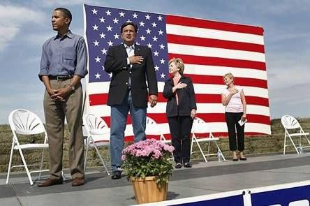 [VIDEO] Does Obama Love or Despise America? These 7 Pictures End the Debate…