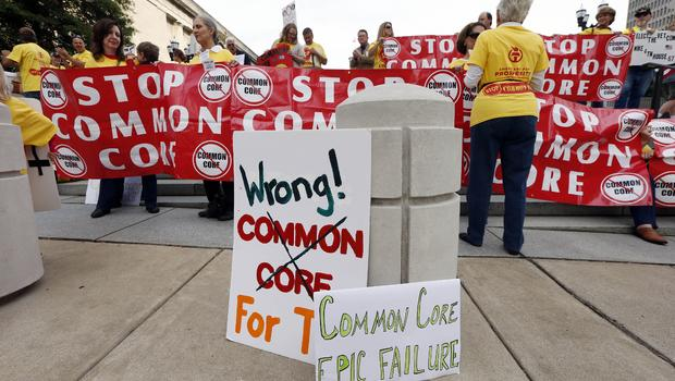 Could Common Core cause a Republican civil war in 2016?
