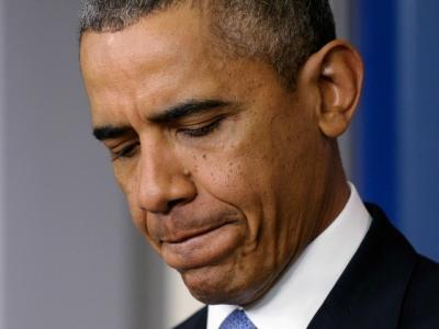 Obama At National Prayer Breakfast: 'People Committed Terrible Deeds In The Name of Christ'