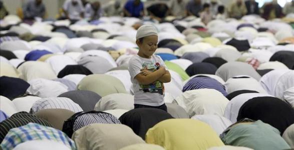 Decoding Obama: Muslims Didn't Found America