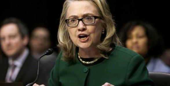 More Smoking Guns Confirm Benghazi Cover-up