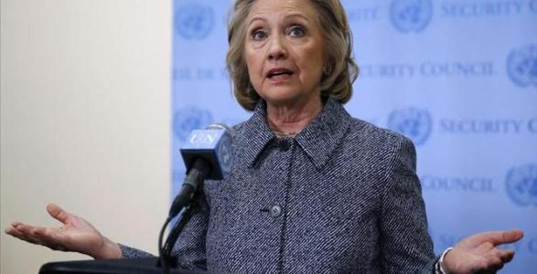 Hillary Clinton May Have Committed a Felony By Failing to Turn Over Emails Before Leaving State Department in 2013