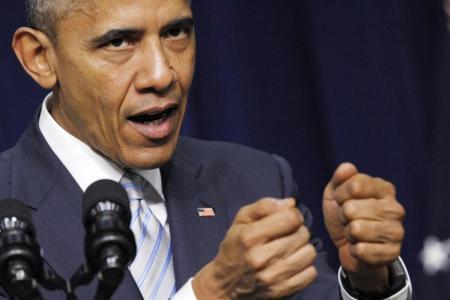 Obama's hypocrisy with Netanyahu